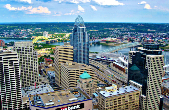 Cincinnati OH-ISO Cincinnati-ISO PROS #2