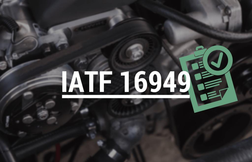 Getting IATF 16949-ISO Cincinnati-ISO PROS #2